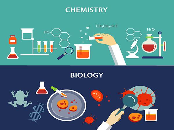 Im täglichen Leben ist sind mehr Chemikalien und Biozidprodukte im Einsatz als man denkt.
