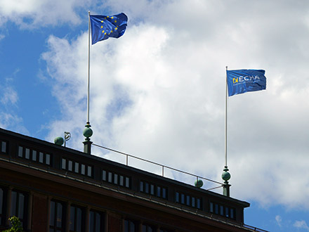 European Chemicals Agency (ECHA), Helsinki