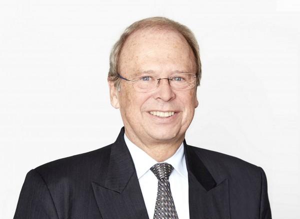 Dr. Hans-Peter Rieck
